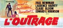 L outrage