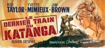 Le dernier train du katanga