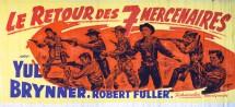 Le retour des sept mercenaires