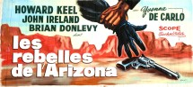Les rebelles de l arizona