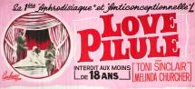 Love pilule