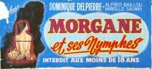 Morgane et ses nymphes