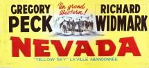 Nevada la ville abandonnee