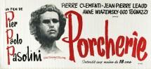 Porcherie