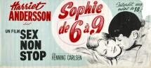 Sophie de six a neuf