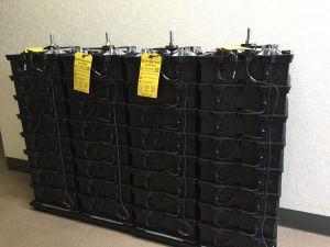 Aspen世界で最も安全な蓄電池