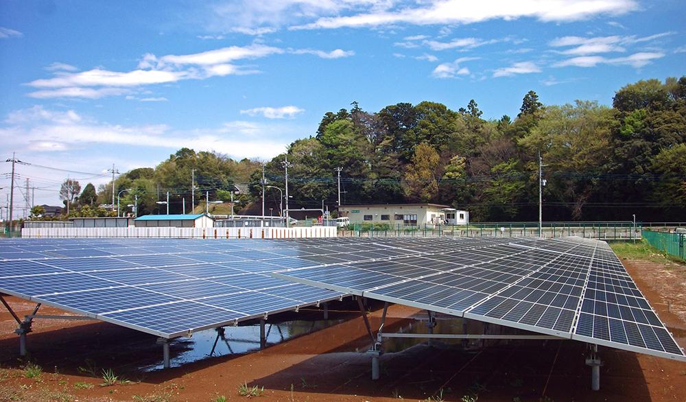 グリッド と オフ は 生活 オフグリッド生活を目指して~ソーラーパネルやバッテリーの接続