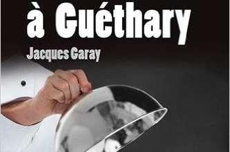 Jacques Garay
