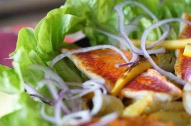 Réussir sa salade composée