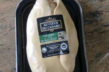 Comment choisir le foie gras ?