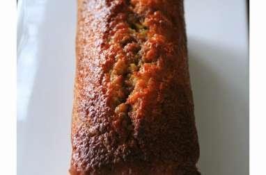 Cake Fruits de la Passion & Pralin