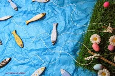 A la pêche aux poissons d'Avril