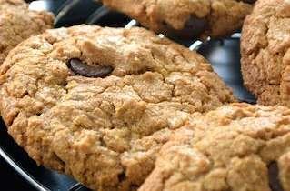 Encore meilleurs que meilleurs les cookies