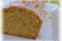 Carrot Cake Léger