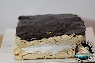 Gâteau islandais