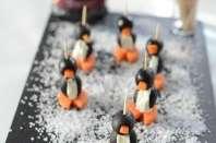 Pingouins aux Olives, Apéro Rigolo