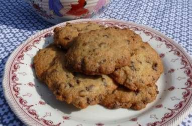 Cookies au Lin