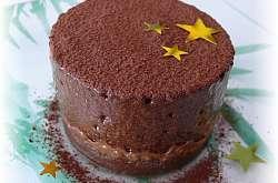 Crispy Choco Lavande
