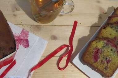 Cake super gourmand au mascarpone