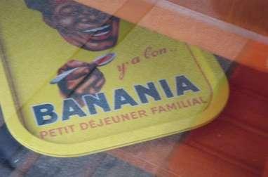 Crème au Banania (sans farine)