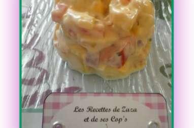 Salade Piémontaise de Zaza