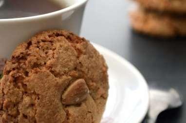 Biscuits aux amandes portugais