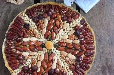 Baklava façon tarte