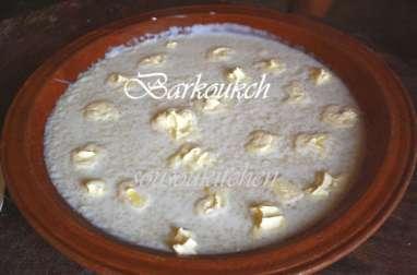 Barkoukch