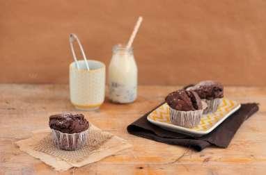Muffins Tout Choco