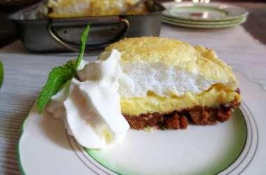 Pie au Citron Différent