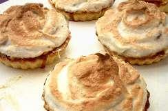 Banoffee Pies