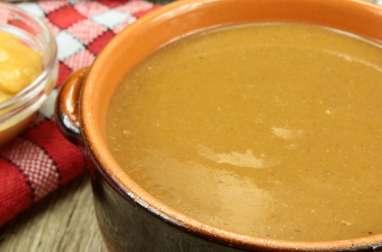 La soupe de favouilles
