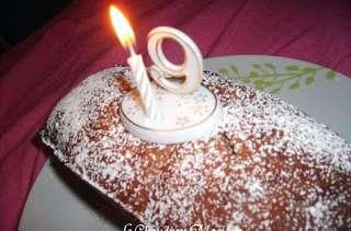 Cake Chocolait