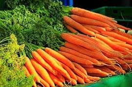 Boeuf carotte à l'orange et au miel
