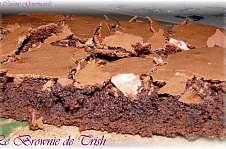 Brownies de Trish Deseine
