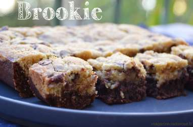 Le brookie made in USA