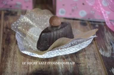 Gâteau Algérien au chocolat