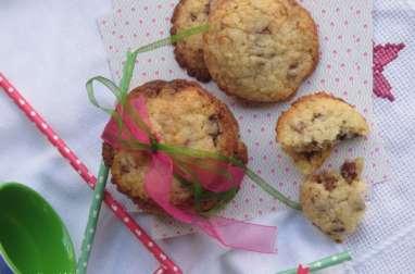 Cookies triple cho-coco