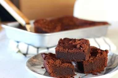 Brownie classique de Donna Hay