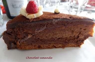 Chocolat-amande