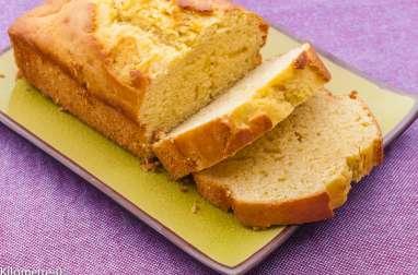 Gâteau du matin à la vanille
