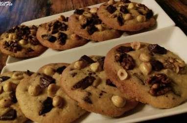 Cookies d'après Philippe Conticini