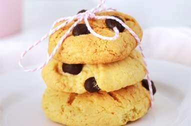 Cookies choco-coco sans lait