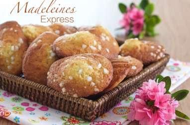 Madeleines Express