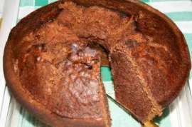 Gâteau Mulâtre