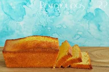 Cake Limoncello