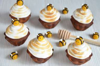 Ruches au miel