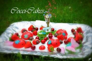 Cocci Cakes