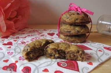 Les cookies de M. Conticini