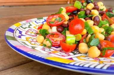 Balela Salade